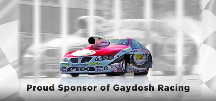 Gaydosh Racing Team