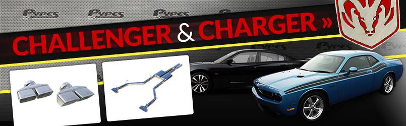 Challenger/CHarger