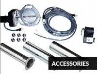 Shop by Vehicle - Accessories