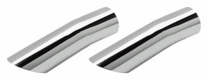 "68-69 C3 2.5"" TIP stainless (EVT154) - Image 1"