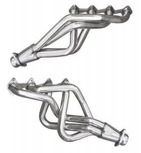 05-10 Mustang GT Long Tube Headers HDR55S - Image 1