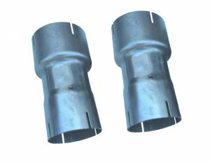 "Exhaust Adapters 3"" to 2.5"" PVA10"