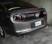 2014 Mustang GT 5.0 Cover