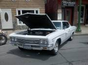 1966 Chevy Caprice Cover
