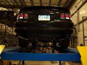 1994 Mustang GT 5.0 Cover