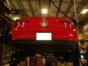 2011 Mustang GT Cover