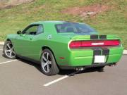 2012 Challenger SRT8 Cover