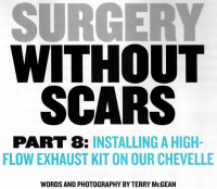 Surgery Without The Scars