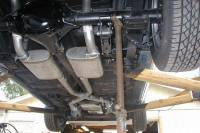 Get Yout Exhaust Pypes On