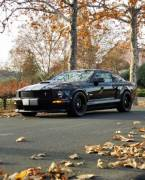 2007 Mustang GT Cover