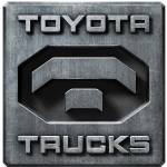 Exhaust Systems - Truck - Toyota - Gas