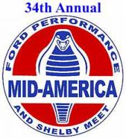 Mid America Ford Meet