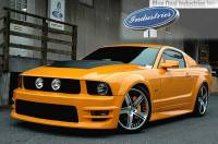 Blue Oval Industries - 2008 Mustang GT
