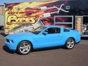 2010 Mustang GT Cover