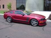 2005 Mustang GT Pypes Performance Edition Cover