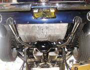 1968 Mustang Hardtop Cover