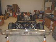 1969 Olds 442 (frameoff) Cover