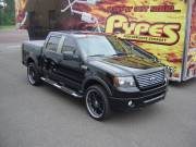 Pypes Equipped Trucks Cover