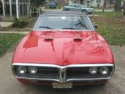 1967 Firebird  Cover