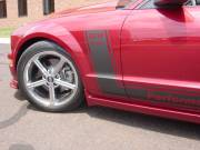 2005 Mustang Cover